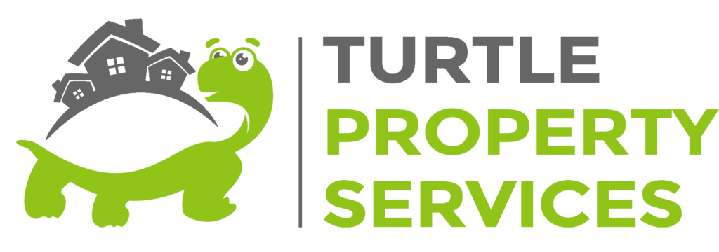 TURTLE PROPERTY SERVICES LOGO