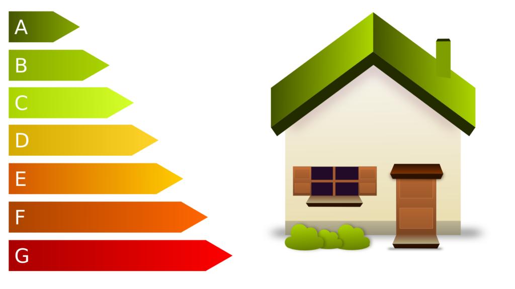 EPC - ENERGY PERFORMANCE CERTIFICATE 2